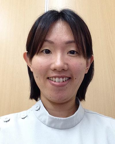 スタッフ 加藤 綾野(旧姓:村上)
