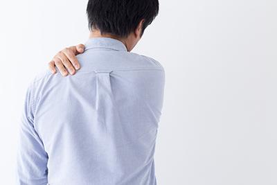 肩・腕の諸症状について